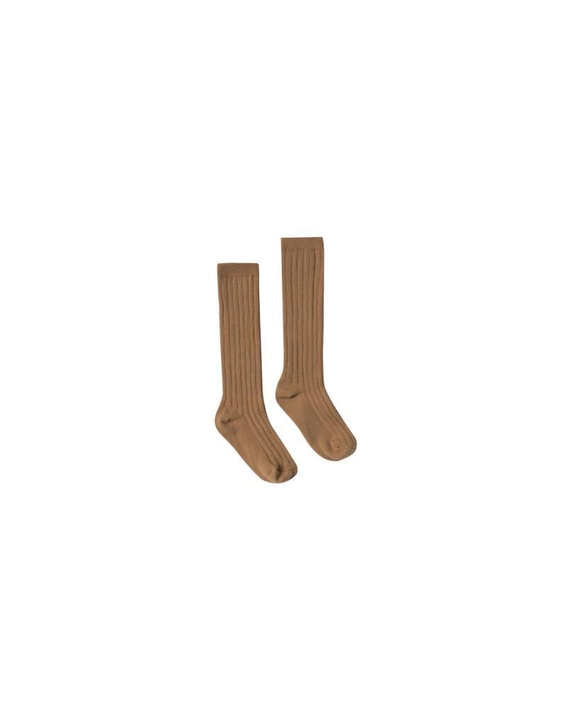 RYLEE AND CRU Baby Solid Knee Socks