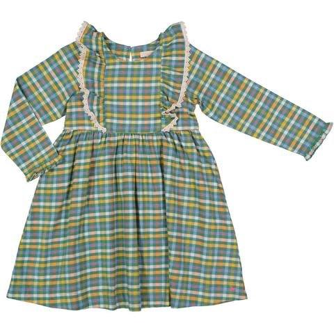 PINK CHICKEN Kylie Dress
