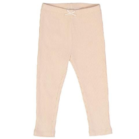PINK CHICKEN Rib Legging