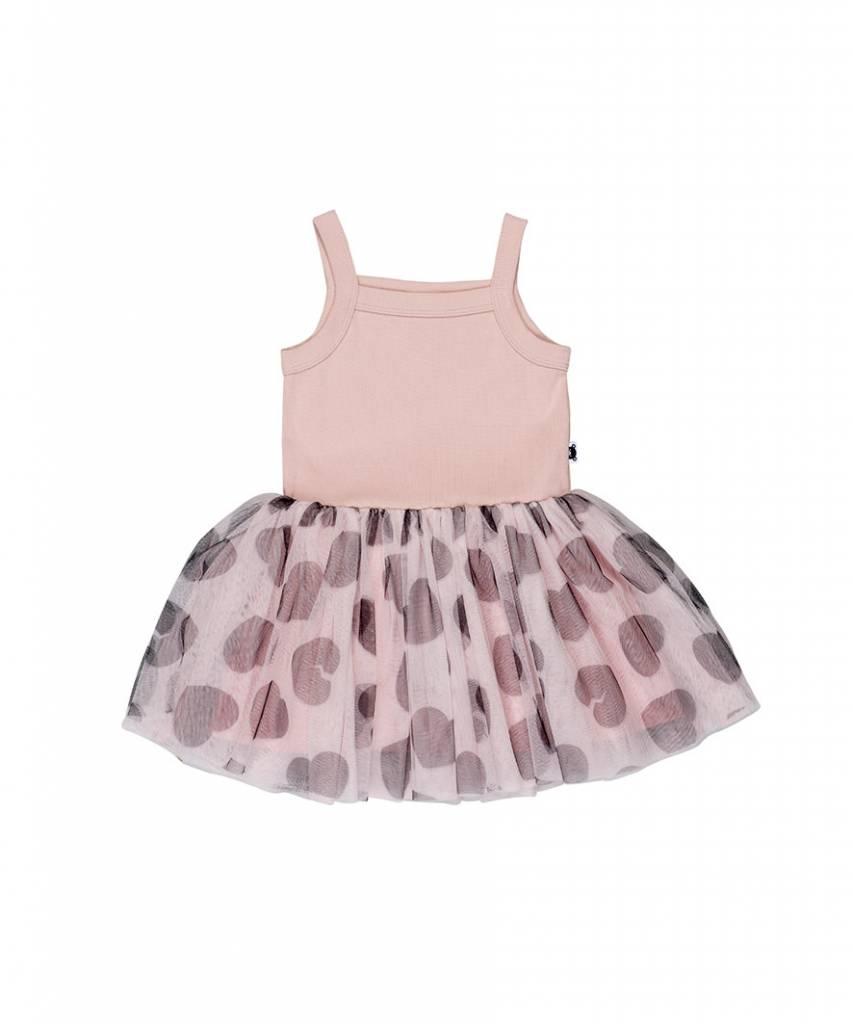HUX BABY Summer Ballet Dress