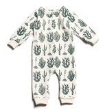 WINTER WATER FACTORY French Terry Jumpsuit
