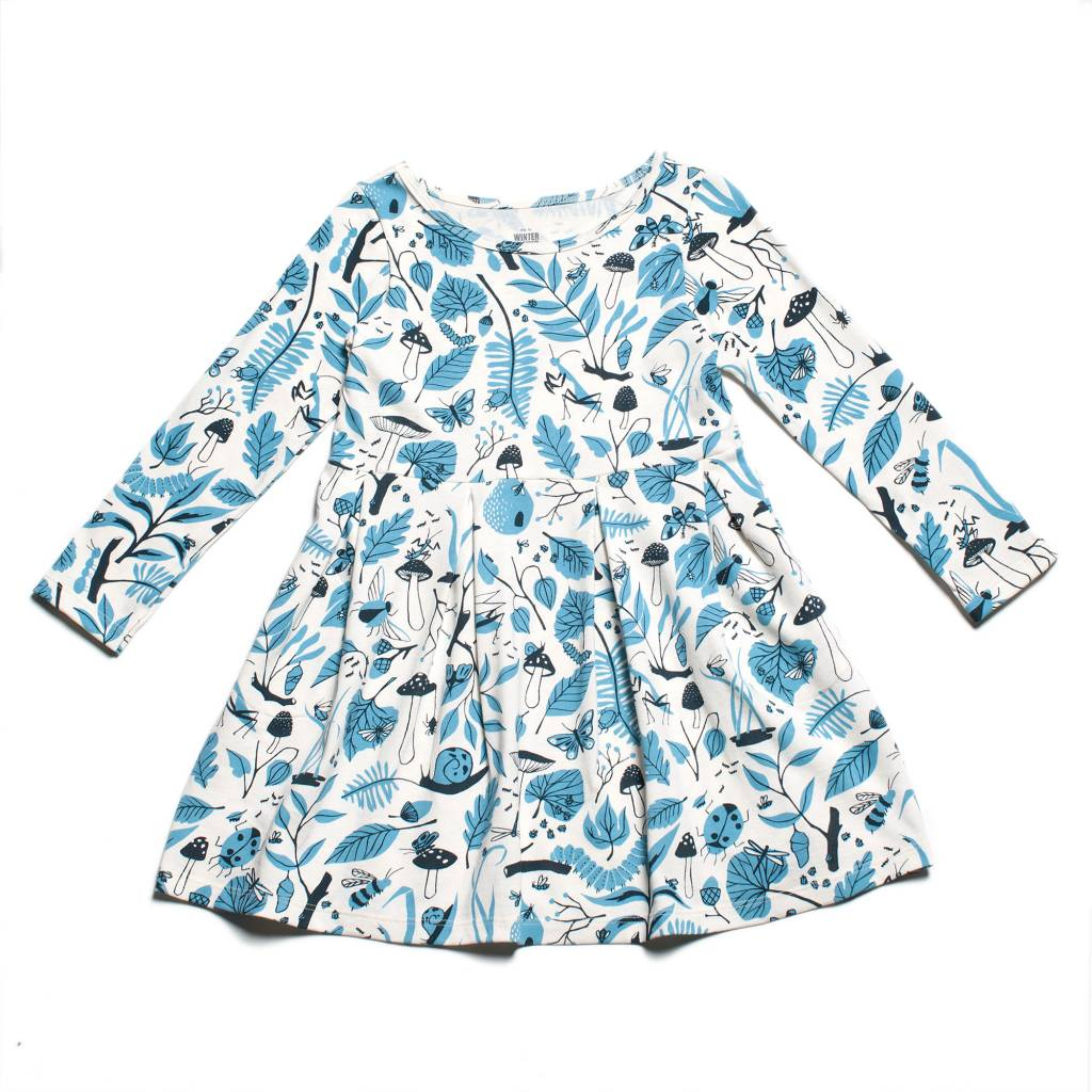 WINTER WATER FACTORY Madison Dress