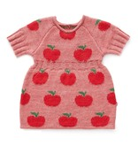 OEUF Apple Dress