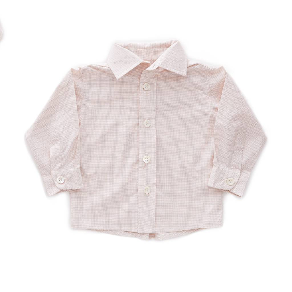 OEUF Button Down Shirt