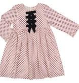 PINK CHICKEN Hermione Dress
