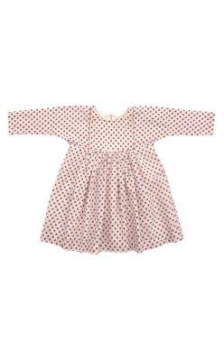 PINK CHICKEN Bette Dress