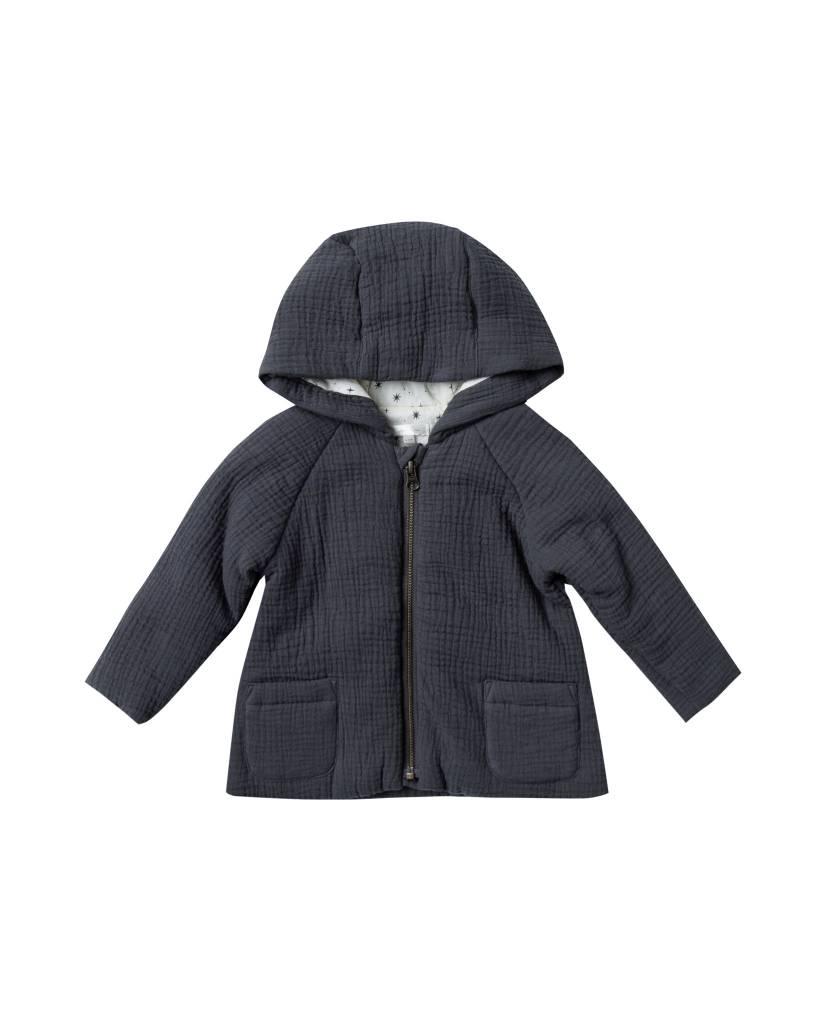 RYLEE AND CRU Baby Crepe Jacket