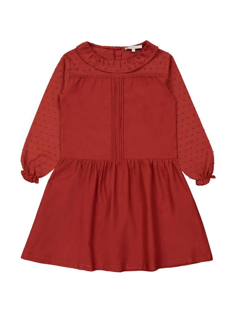 PETITE LUCETTE Lison Dress