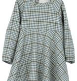 SERENDIPITY ORGANICS Baby Brushed Dress
