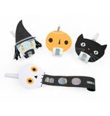 MERI MERI Halloween Character Party Blowers