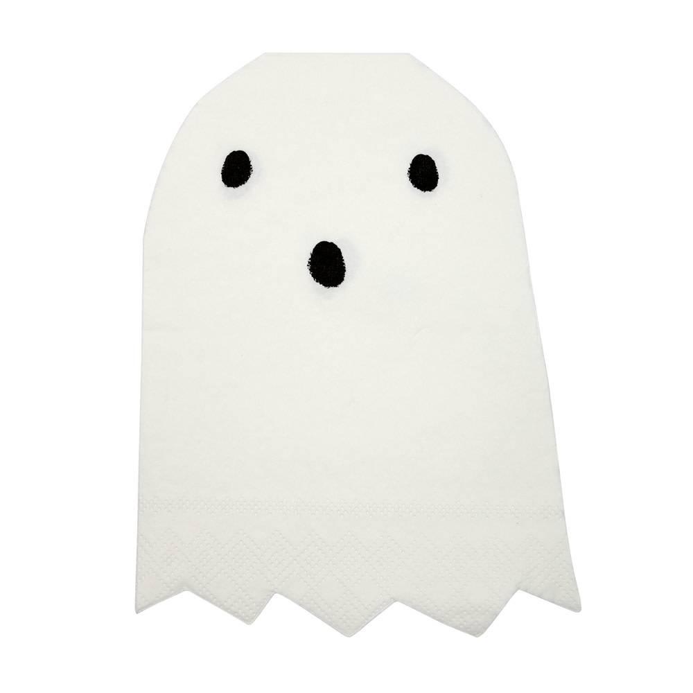 MERI MERI Ghost Napkin