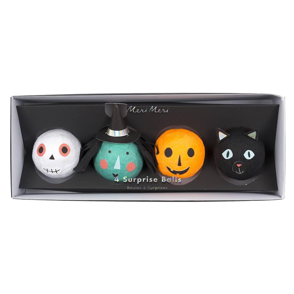 MERI MERI Halloween Surprise Balls