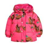 MINI RODINI Ducks Puffer Jacket