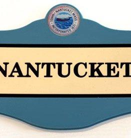 Nantucket Coasters