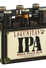 Lagunitas IPA Bottles 6pk - 12oz