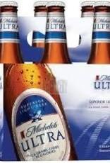 Michelob Ultra Bottles 6pk - 12oz