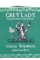 Cisco Brewers Grey Lady Cans 12pk - 12oz