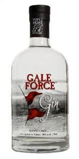 Triple Eight Gale Force Gin 750ml