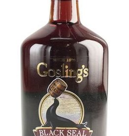 Gosling's Black Rum 1.75L