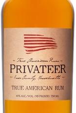 Privateer Amber Rum 750ml