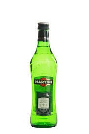 Martini & Rossi Dry Vermouth 375ml