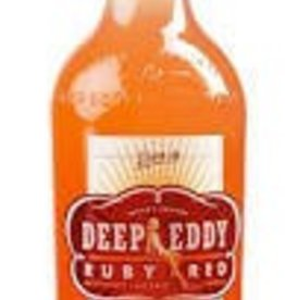 Deep Eddy Ruby Red Grapefruit Vodka 750ml