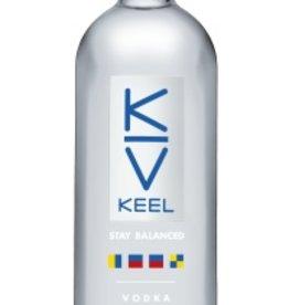 Keel Vodka 750ml