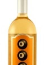 Triple Eight Vodka Orange 750ml
