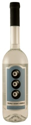 Triple Eight Vodka Organic 750ml