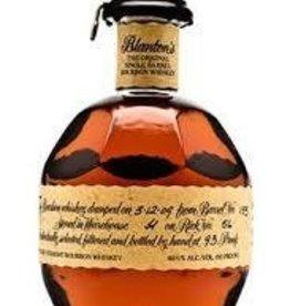 Blanton's Single Barrel Bourbon 750ml