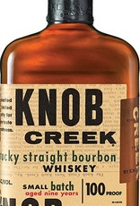 Knob Creek Bourbon 9 yr 750ml