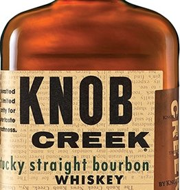 Knob Creek Bourbon Small Batch 750ml