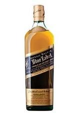 Johnnie Walker Blue Label Scotch 750ml