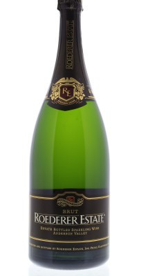 Roederer Estate Brut NV - 1.5L