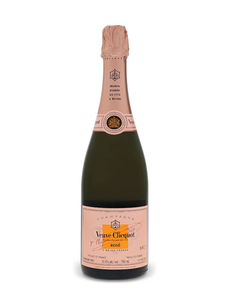 Veuve Clicquot Rose - 750ml