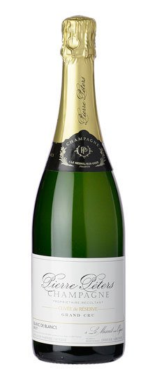 Pierre Peters Blanc de Blancs 750ml