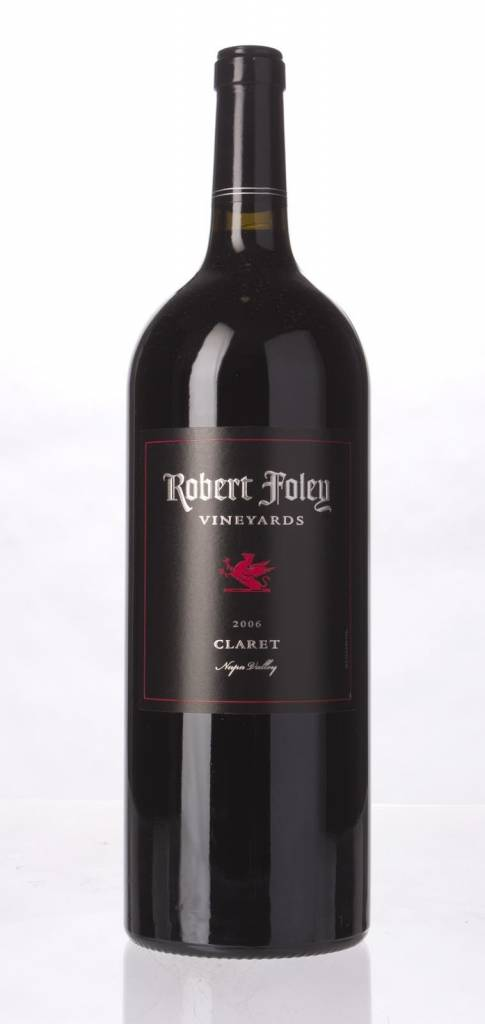 Robert Foley Claret 2010 - 1.5L
