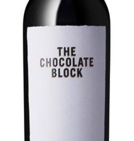 """Boekenhoutskloof """"Chocolate Block"""" Blend 2016 - 750ml"""