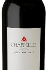 Chappellet Mountain Cuvee 2016 - 750ml