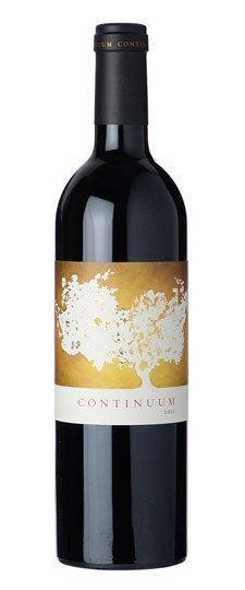 Continuum 2011 - 750ml