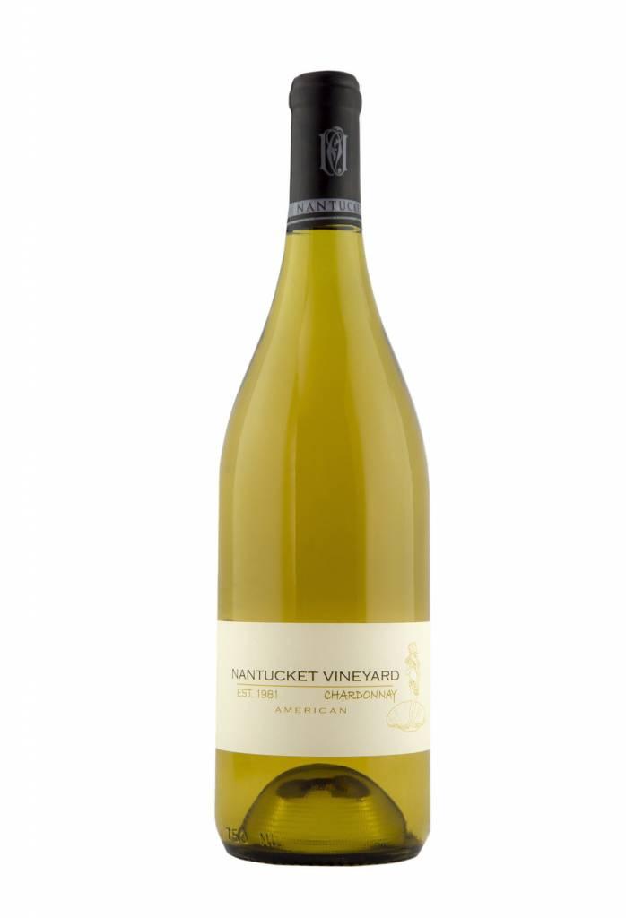 Nantucket Vineyard Chardonnay 750ml