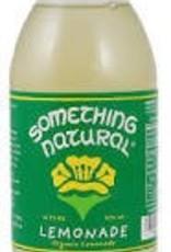 Something Natural Lemonade 16oz