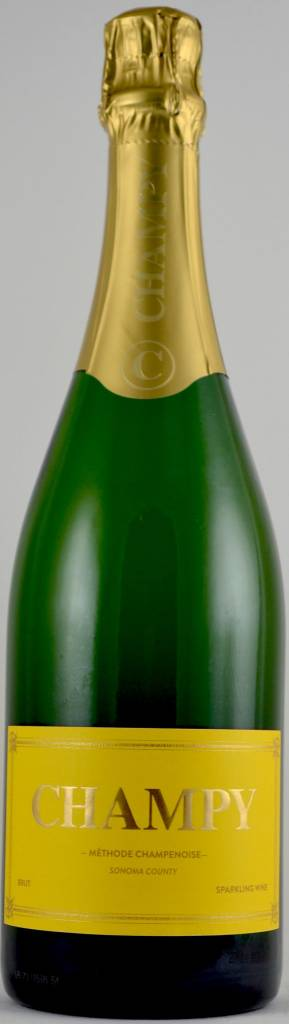 Champy Brut Sparkling Wine NV 750ml