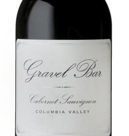 Gravel Bar Cabernet Sauvignon 2014 - 750ml