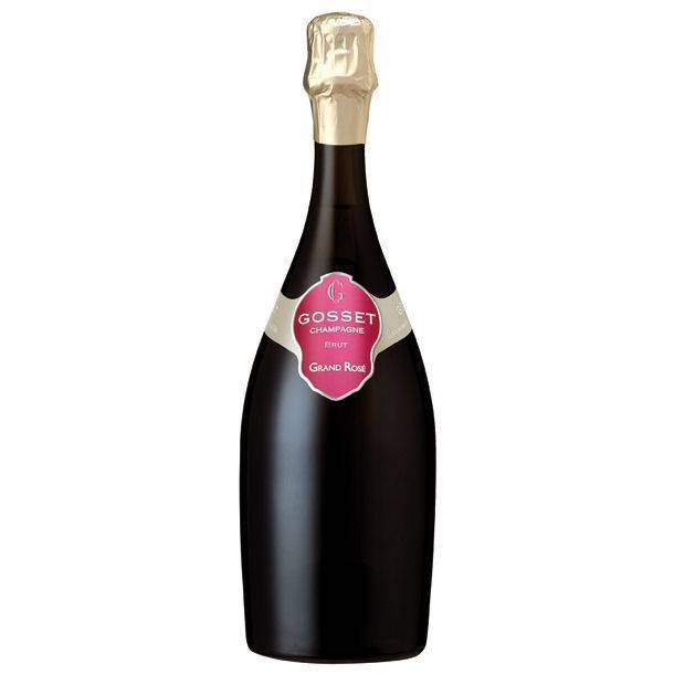 Gosset Grand Rose NV - 1.5L