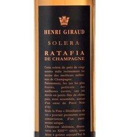 Henri Giraud Ratafia - 750ml