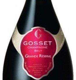 Gosset Grande Reserve Brut NV - 1.5L