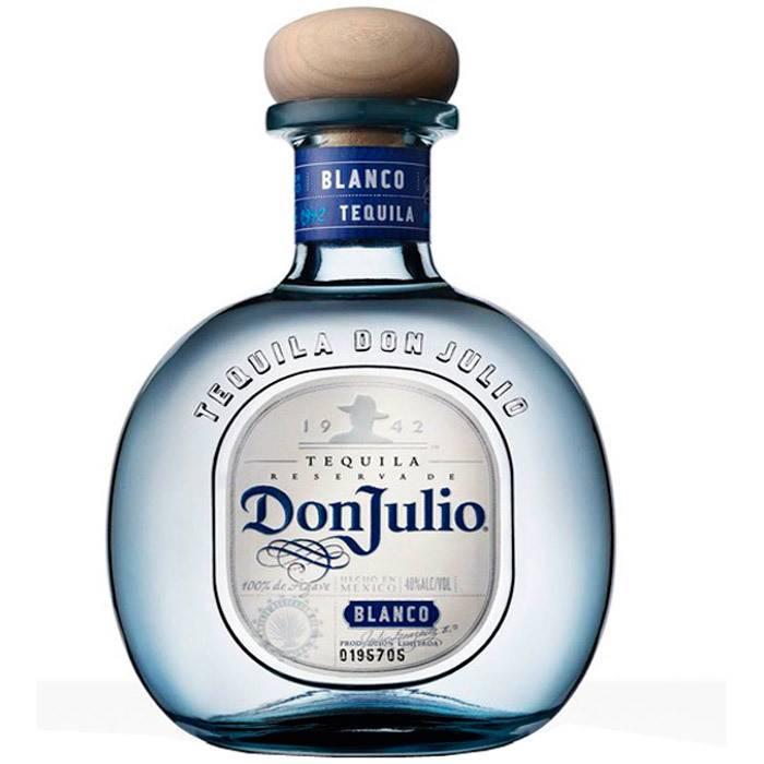 Don Julio Tequila Blanco 1.75L