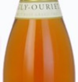 Egly-Ouriet Brut Rose Grand Cru Champagne NV - 750ml