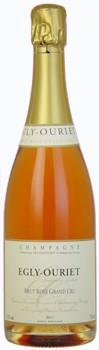 Egly-Ouriet Brut Rose Grand Cru Champagne NV - 750ml
